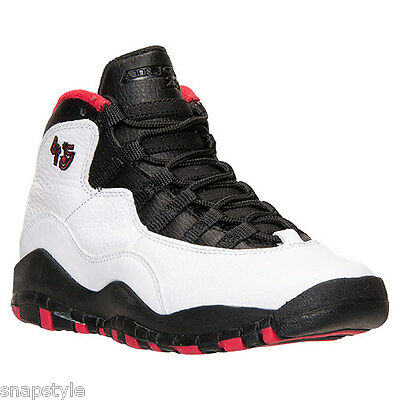 New Kids AIR Jordan 10 Retro GS - 310806 102 Double Nickel 10s LIMITED RARE