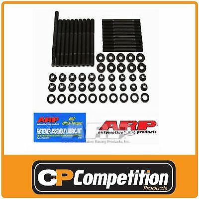 Arp Main Stud Kit Ford Modular 4.6Ltr 5.4Ltr Arp156-5802 No Side Bolts