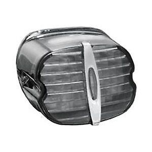 Kuryakyn 5434 Deluxe LED Tail Light SMOKE LENS Suit FL/Dyna/XL *See Listing*