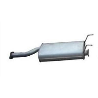 EXSG3004 94cm EXHAUST CENTRE SILENCER MIDDLE BOX