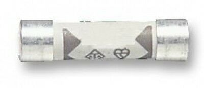 "Multicomp Fuse Mains 1"" 10A Pack of 10 TDC180-10"