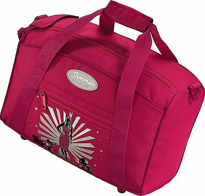 "Sammies by Samsonite® Optilight Sporttasche Girl ""Fashion Show"" Top Model - NEU"