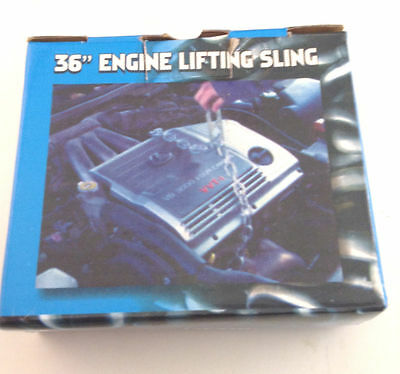 "36"" Engine Lifting Sling"