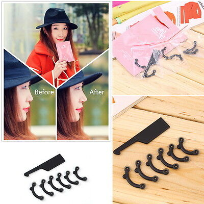 1 Set Nose Up Lifting Shaping Clip Clipper Shaper Beauty Tool 3 Size No Pain OK