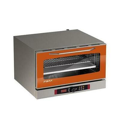 Primax Fast Line Combi Oven, Fits 3x 1/1 GN Trays, Commercial Cooking Equipment