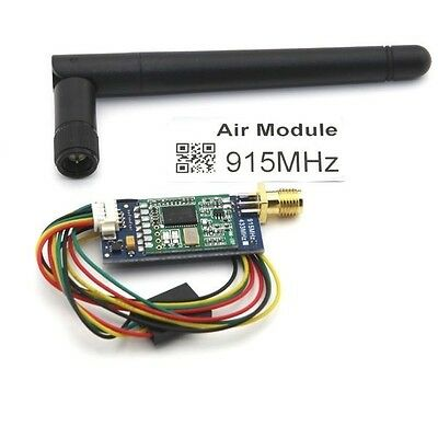 Crius Radio Wireless Telemetry Air Module 915Mhz for MWC MultiWii APM2.6 APM2.7