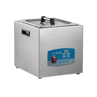 Circulating Bain Marie / Sous Vide, 8L, Commercial Cooking Equipment