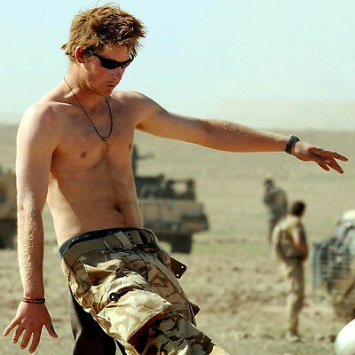 Prince Harry of Wales UNSIGNED Photo #10 - P476
