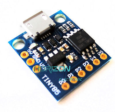 5PCS ATTINY85 DIGISPARK Kickstarter Development Board for