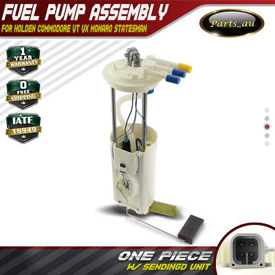 Fuel Pump Module Assembly for Holden Commodore VT VX Statesman 3.8L Supercharge