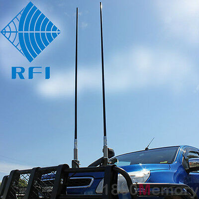 RFI Antenna High Gain Aerial for Telstra Optus Vodafone GSM Next-G 3G 4G LTE 4GX