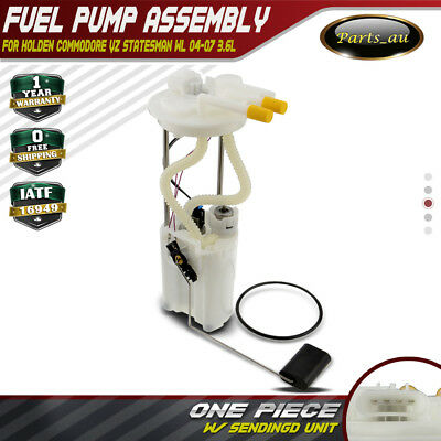 Fuel Pump Module Assembly for Holden Commodore VZ UTE Statesman WL 3.6L 04-07