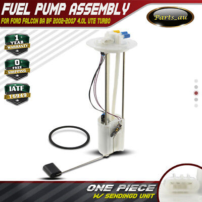 Fuel Pump Module Assembly for Ford Falcon BA BF Ute 2002-2007 V6 4.0L XR6 Turbo