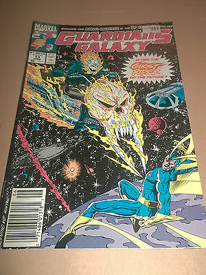 Guardians Of The Galaxy #13 June 1991 Vf ~ Marvel Comics Buy 3 Get 1 Free