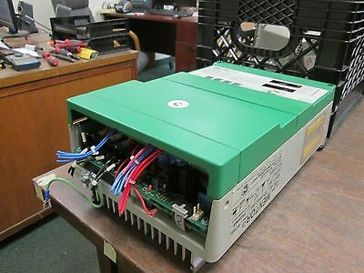 Emerson Mentor II DC Drive M45R-14M 15HP Used