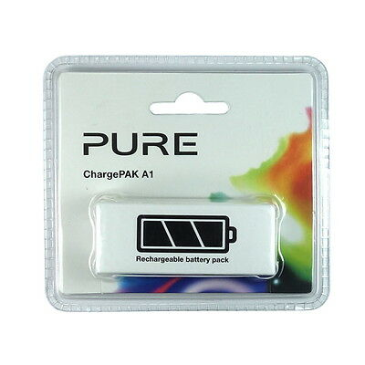 Genuine Pure ChargePAK A1 Rechargeable Battery for Pure One Mi / Pure One Mi 2
