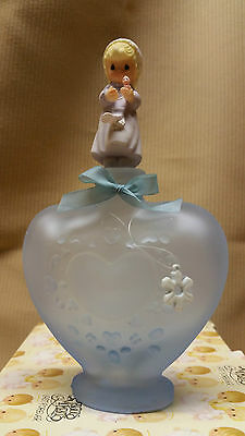 Precious Moments Scents of the Season Perfume Bottle ~ Winter/2003 ~ NEW IN BOX