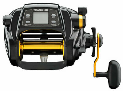 Daiwa Tanacom 1000 Electric Fishing Reel BRAND NEW at Otto's Tackle World