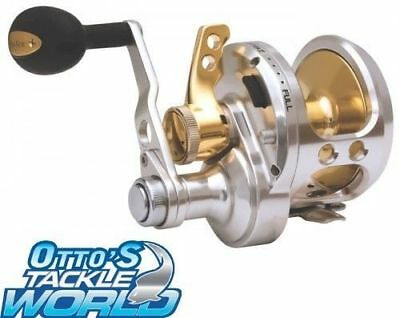 Fin-Nor Marquesa 20 ii Speed Overhead Reel BRAND NEW at Otto's Tackle World