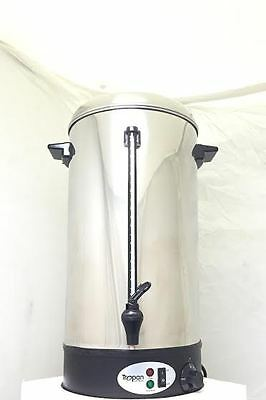 H-Q 16-20-30 Ltr  Commercial Catering Electric Urn Hot Water Boiler Tea Coffe