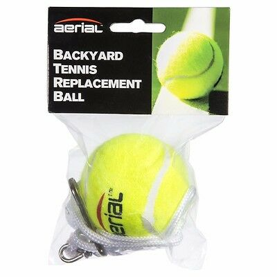 Backyard Tennis Replacement Ball Totem Tennis