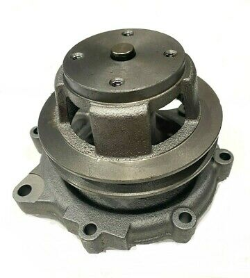 82845215 New Water Pump For Ford Tractor 230A 2310  4600  6600 7000  w/2 gaskets