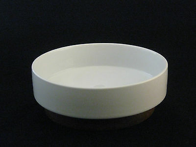 """CB2 by Crate & Barrel Frank 7"""" Soup Bowl"""