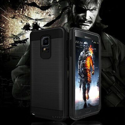For Samsung GALAXY Note 3 Hybrid Rugged Shockproof Hard Protective Case Cover
