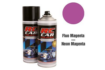 RC Car Colours - Lexan Spray Fluo Pink 150ml (6.60 Euro pro 100 ml)