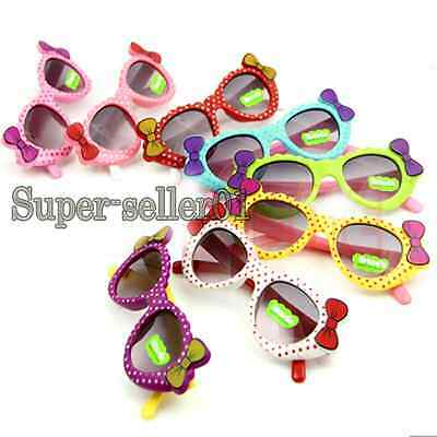 Cute new childen sunglasses for kids protective goggles eyewear UV 400 hot