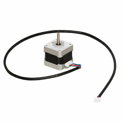 Geeetech stepper motor Nema17 shaft for RepRap CNC MakerBot Delta
