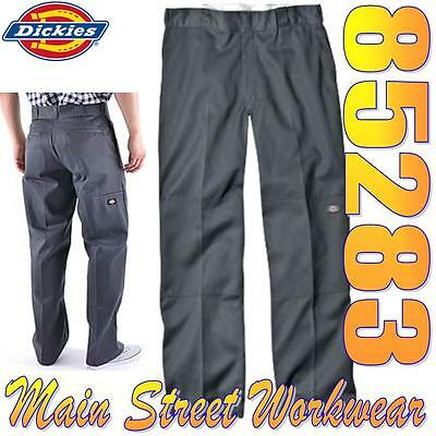 Dickies 85283 Loose Fit Double Knee Cell Phone Pocket Work Pants