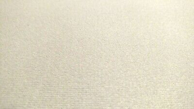 "Auto Pro Headliner Fabric Sand Upholstery 3/16"" Foam Backing 120""L X60 ""W"