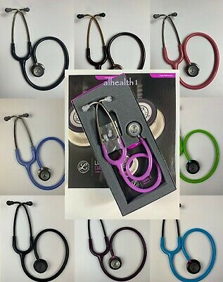 3M Littmann Classic III Nurses Stethoscope - 33 Colors!! **New** ~5 Yr Warranty~