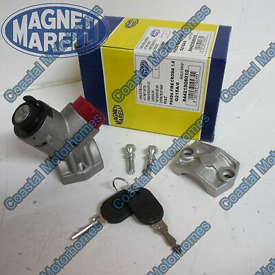 Peugeot Boxer Citroen Relay Fiat Ducato Ignition Switch Steering Lock 1994-2002