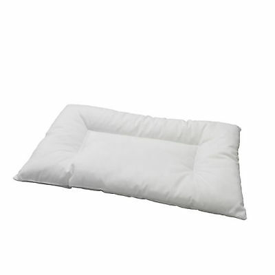 NEW IKEA Cot Pillow Baby Toddler Kids Child White 55x35cm