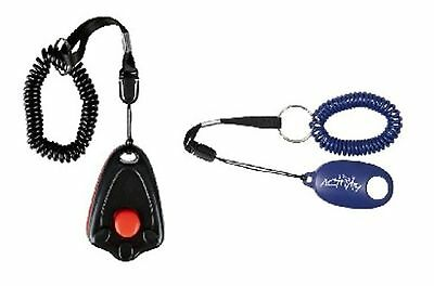 Training Clickers For Dogs / Cats & Other Animals Including One For Puppies