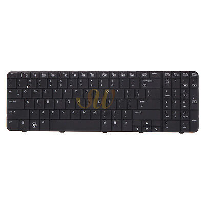 Laptop Notebook Keyboard for HP Compaq G60 Series MP-08A93US-442 Black