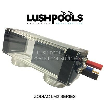 ZODIAC CLEARWATER LM2-20 CLEARWATER  GENERIC CHLORINATOR CELL - 5 YR Warranty