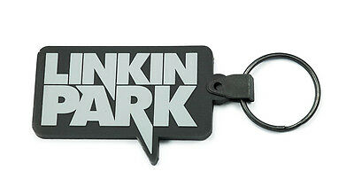 LINKIN PARK Keychain Keyring Key Chain Key Ring V1