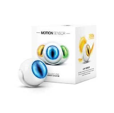 FIBARO Motion Sensor FGMS-001-UK Home Automation Z-Wave 3 in 1 Temperature