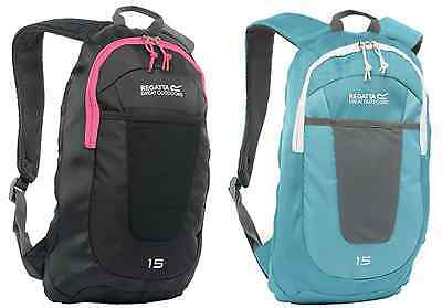 Regatta Bedabase lightweight compact daypac daypack backpack