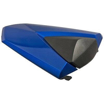 Yamaha YZF-R3 Seat Cowl in Blue - Fits 2015 - 2018 YZF-R3 - Genuine Yamaha - New