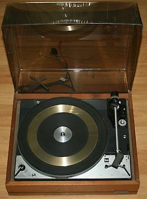 United Audio Dual 1219 Turntable Record Player