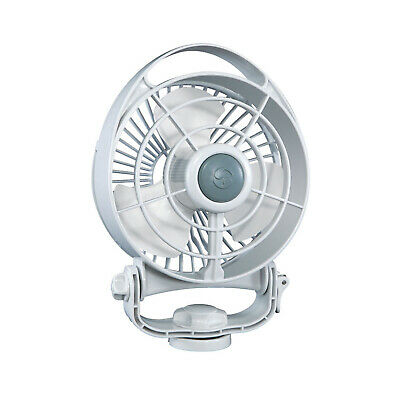Caframo 748 Bora 24V White Fan - Free Same Day Shipping - 2 Year Warranty