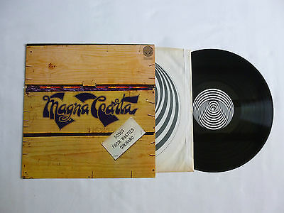 Magna Carta ~ Songs From Wasties Orchard Lp ~ 6360040 ~ Quality '71 Uk 1St Press