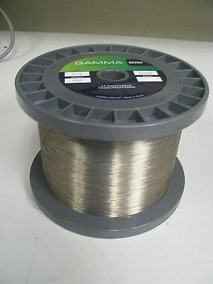Gamma (0.25mm) (Partial of 6 KG Spool) EDM Wire - FH17