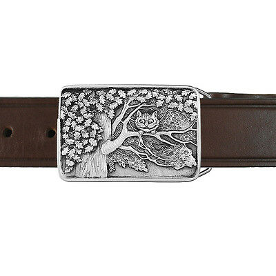 Cheshire Cat Buckle and Belt 08-A-C88B IMC-Retail