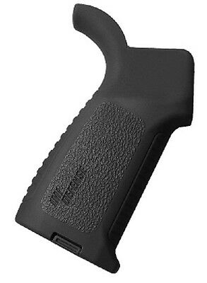 CG1-S IMI Defense Black Battle Proven Grip Made of Polymer