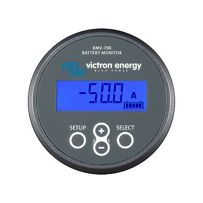 Victron Energy Battery Monitor Bmv700 - Battery Management System